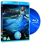 Cinderella Live Action [Blu-ray]