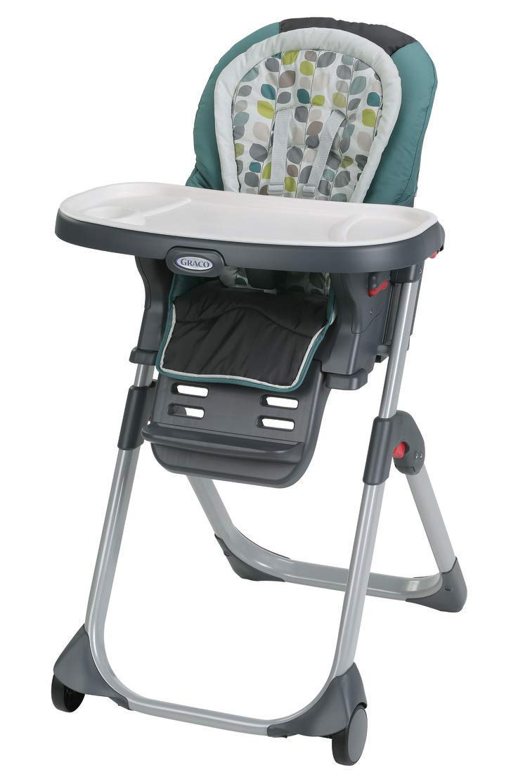 Graco DuoDiner 3 in 1 High Chair, Converts to Dining Booster Seat, Boden by Graco