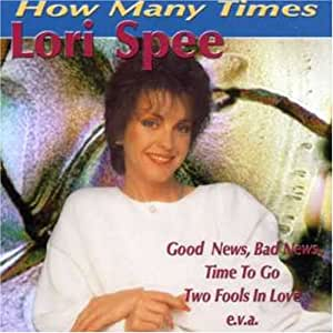 Lori Spee - How Many Times - Amazon.com Music