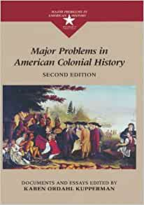 american document essay history in indian major problem 2018-01-10 abebookscom: major problems in the history of the vietnam war: documents and essays (major problems in american history series) (9780618749379) by robert.