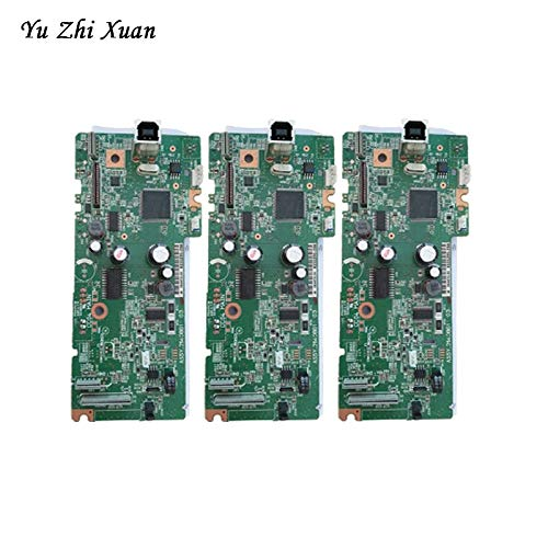 Printer Parts Original Assy 2140863 2158979 Logical Board for Eps0n L360 L363 L380 L383 L551 XP100 ME101 mainboard systemboard by Yoton (Image #3)