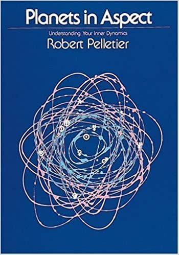 Planets in Aspect: Understanding Your Inner Dynamics (The Planet Series) by Robert Pelletier (1974-06-03)