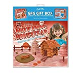 Hotdog Homestead Gag Wrap Gift Box