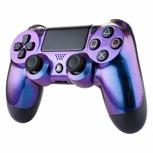 custom-galaxy-pearlescent-purple-blue-ps4-un-modded-controller-mod