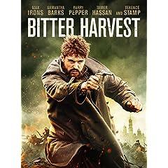 REVIEW: Bitter Harvest