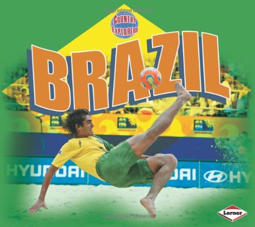 Download Brazil (Country Explorers) ebook