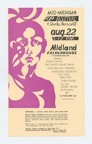 mid-michigan-pop-festival-rock-concert-handbill-rare-1969-aug-22-midland-fairgrounds-michigan