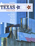 Bundle: Practicing Texas Politics, 2015-2016, Loose-leaf Version, 16th + MindTap Political Science, 1 term (6 months) Printed Access Card