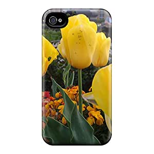 New Iphone 6plus Cases Covers Casing(flower)