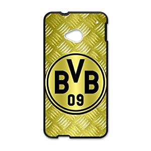 Happy Golden BVB 09 Hot Seller Stylish Hard Case For HTC One M7