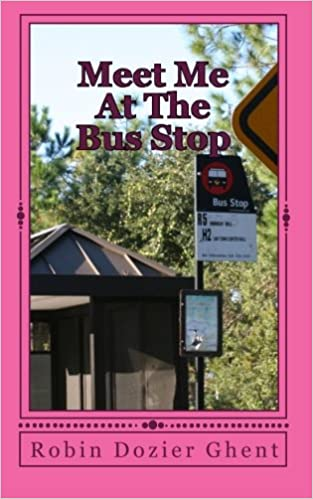 Buy Meet Me At The Bus Stop Book Online at Low Prices in