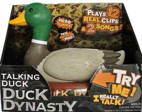duck dynasty head - 8