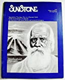 img - for Sunstone Magazine, Volume 4 Number 4, July/August 1979 book / textbook / text book