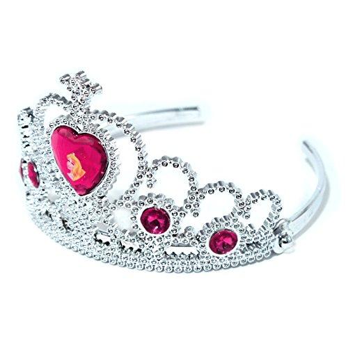 Disney Princess Sleeping Beauty Aurora Dress Up Sparkle Tiara