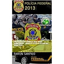 Concurso Polícia Federal PF 2014 - Agente Administrativo - Módulo de Gestão de Pessoas nas Organizações (Portuguese Edition)