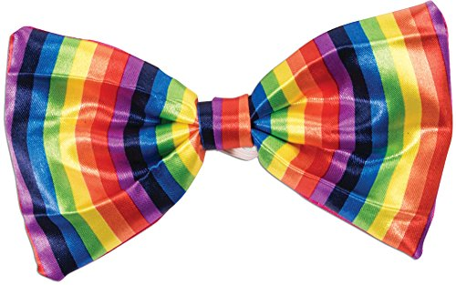Forum Novelties 75077 Rainbow Bow