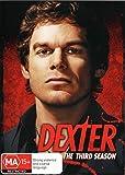 Dexter Season 3 | 4 Discs | NON-USA Format | PAL | Region 4 Import - Australia