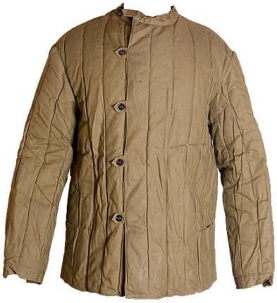 Vatnik Telogreika WWII Original Soviet Russian soldier Winter Uniform Jacket