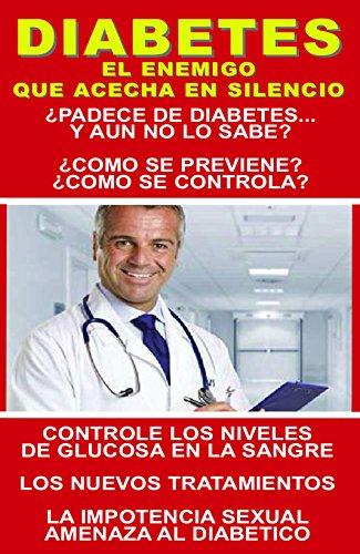 libro de reversión de diabetes de impotencia