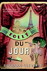 Folly du Jour (Joe Sandilands Book 7)