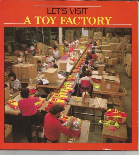 a visit to a toy factory Emily cheung, who runs tsuen lee, another hong kong-based toy maker with  factories in china, says the us does not have the skills or the.
