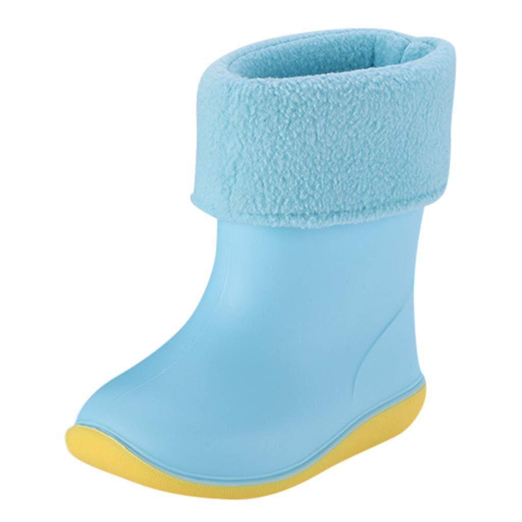 Sterntale Baby Regenschuhe Regen Überschuh Babyschuh  wasserdicht  0-24 Monate