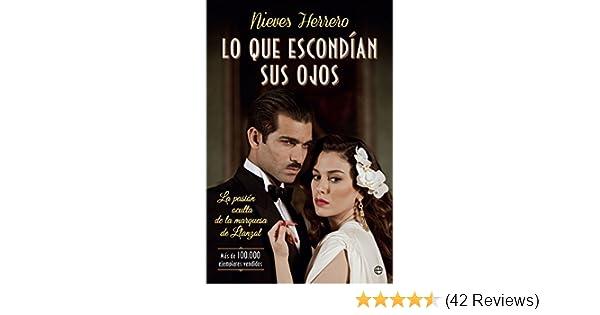 Amazon.com: Lo que escondían sus ojos (Spanish Edition) eBook: Nieves Herrero: Kindle Store
