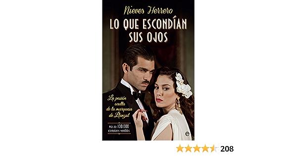 Lo Que Escondian Sus Ojos - Edición Serie TV Novela histórica ...