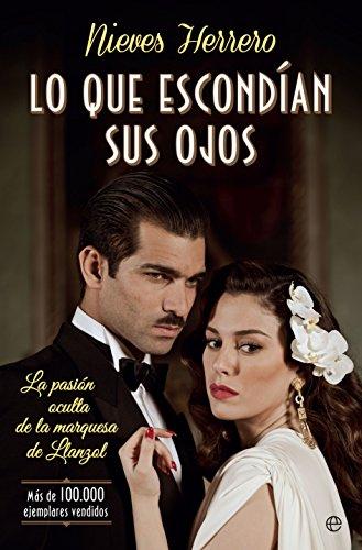 Lo que escondían sus ojos (Spanish Edition) by [Herrero, Nieves]