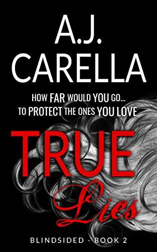 book cover of True Lies