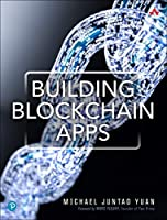 Building Blockchain Apps Front Cover