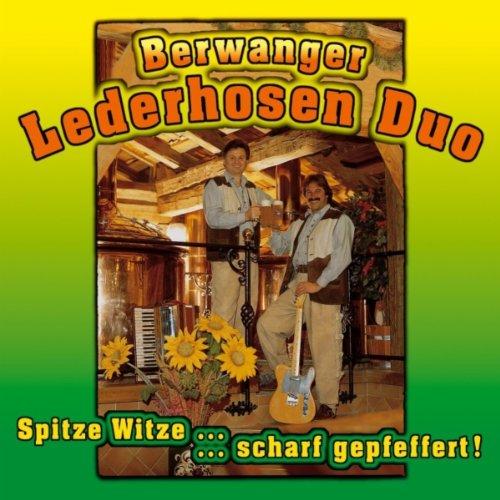 Witze und Trinksprche / Gibt's zu Ostern gebratenes Lamm / Hast du eine bse Alte / Tiroler im Himmel / Huber Bauer