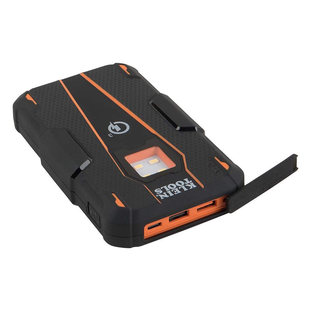 Amazon.com: Klein Tools KTB1 - Batería externa recargable ...