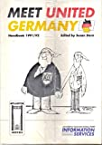 Meet United Germany, Handbook 1991/92/Perspectives