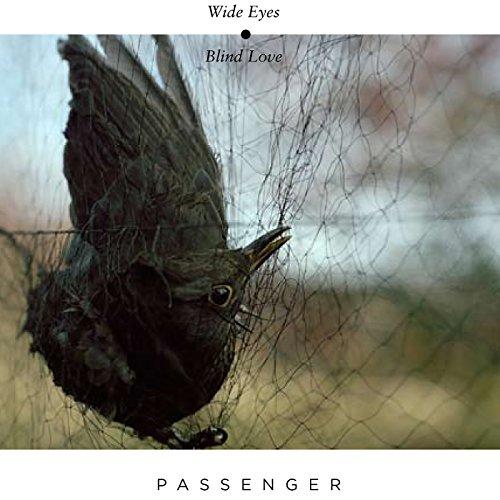 Wide Eyes Blind Love