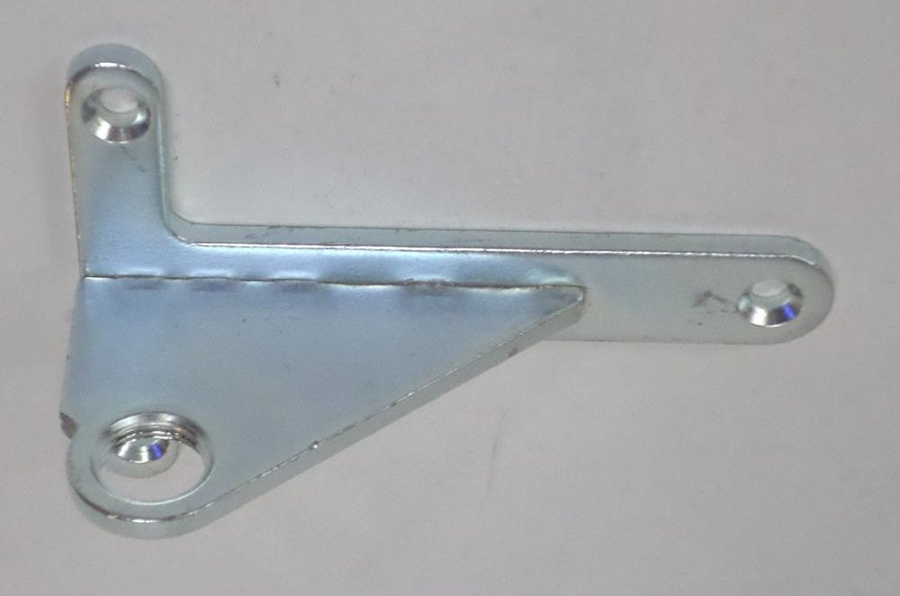 Refrigerators & Freezers Parts WR13X585 GE Refrigerator Center Door Hinge PS290507 AP2062858