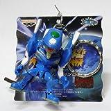 Banpresto Super Robot Wars passionate collection 5 Evangelion zero Unit