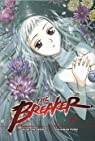 The Breaker, tome 4 par Park