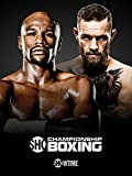 Showtime Championship Boxing: Mayweather vs. McGregor DB
