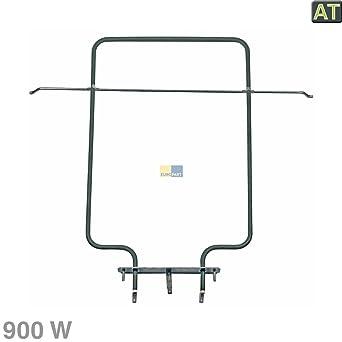 Heizelement Oberhitze 900W 230V Backofenheizung für die Oberhitze