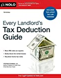 Every Landlord''s Tax Deduction Guide