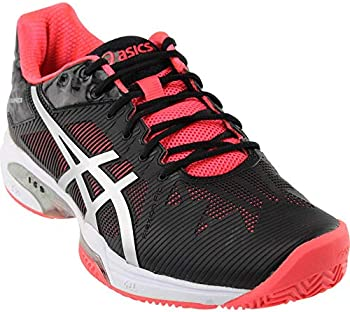Asics Gel-Solution Speed 3 Clay Women's Tennis Shoes