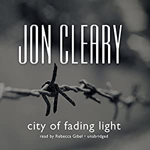 City of Fading Light Audiobook