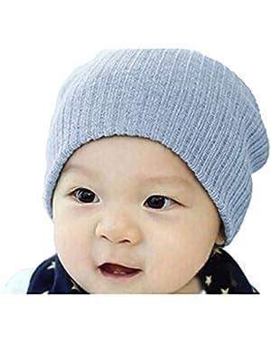 Baby Boys Beanie Hat, 1 To 3 Years