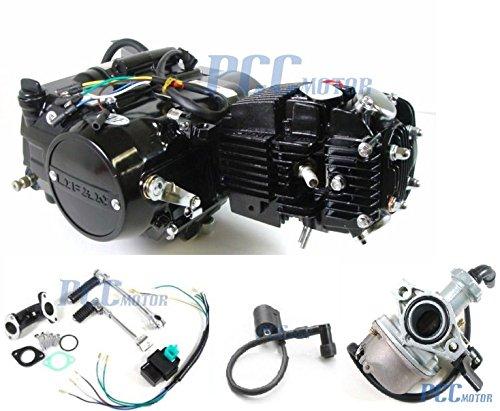 lifan 125 engine - 2