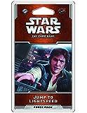 Star Wars LCG: Jump to Lightspeed Force Pack