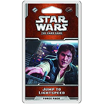 Star Wars LCG: Jump to Lightspeed