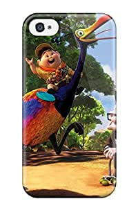 Albert R. McDonough's Shop Hot 2634061K35203411 Tpu Case Skin Protector For Iphone 4/4s Pixar's Up Animation Movie With Nice Appearance