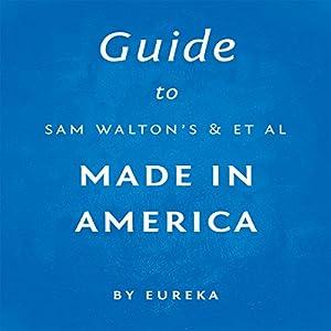 Guide to Sam Walton's Made in America Audiobook
