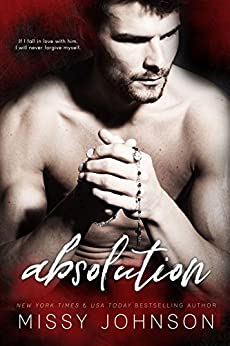 Absolution by [Johnson, Missy]